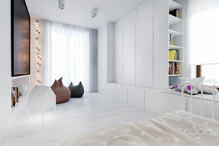 Zdunska Wola // House // 195 M2 | Kuoo Architects - Warszawa, Łódź