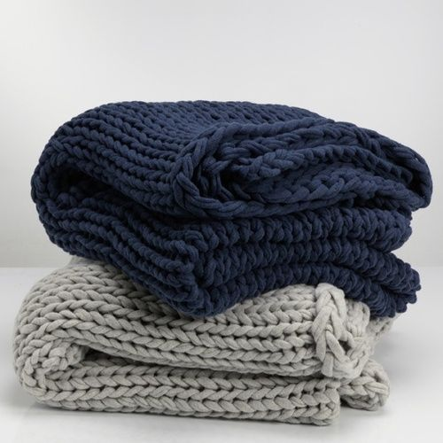 cozy blankets to snuggle up with. #MeritageRoomLove