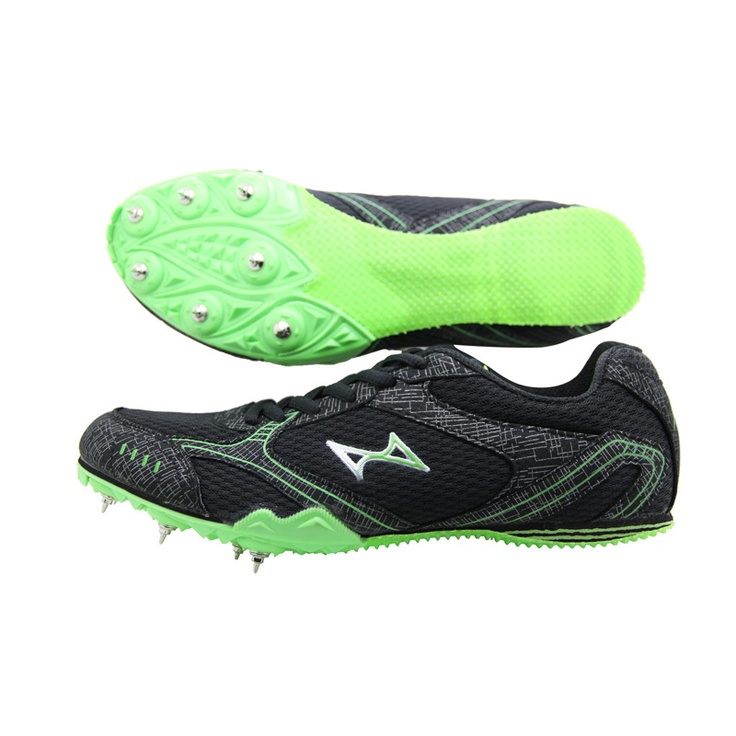 HEALTH Professional Track and Field Spikes Running Shoes Running ...