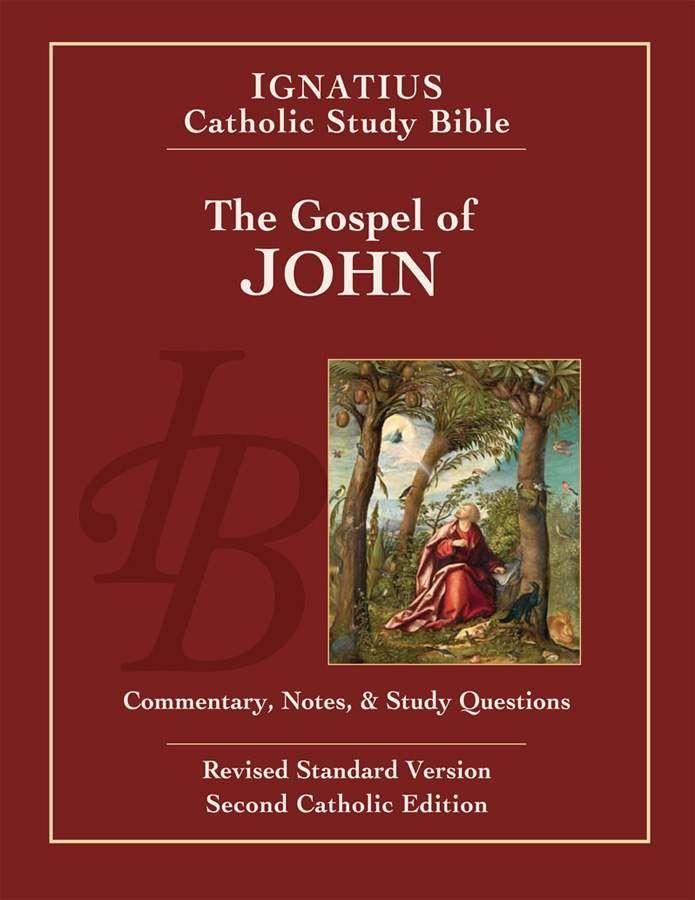 John 1 | ESV.org