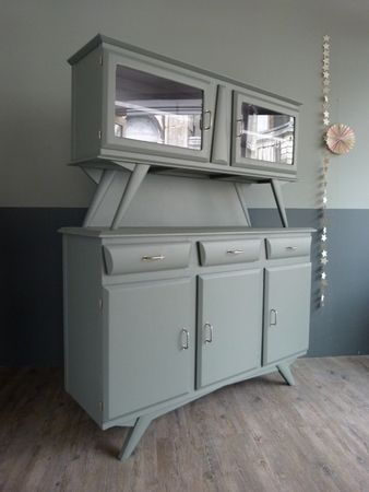 16 best restauration meubles images on Pinterest Painted furniture