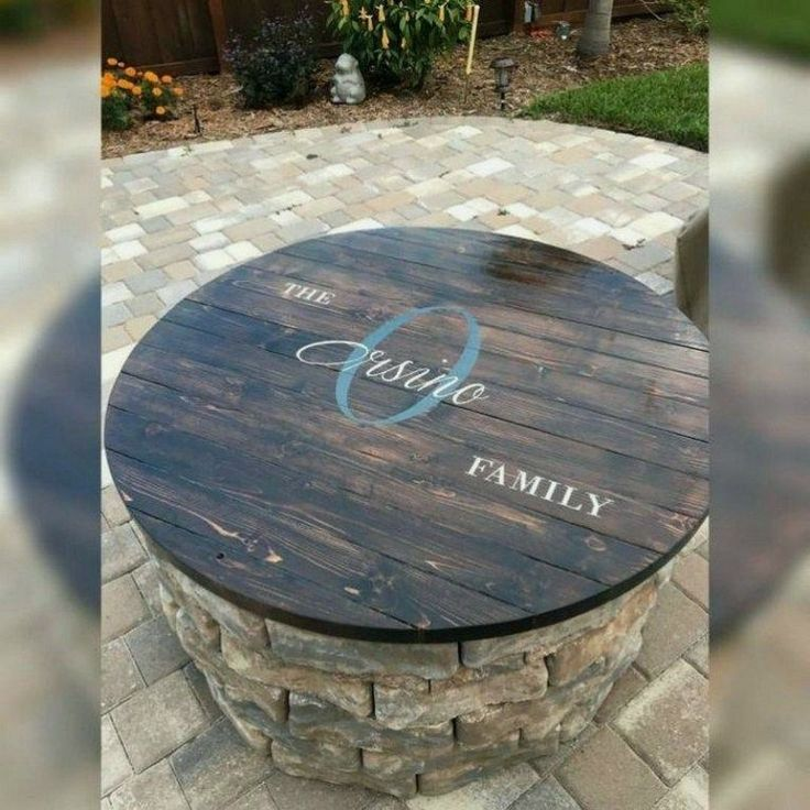 Pin by Beth Lawrence on Firepit in 2020 | Fire pit ... on For Living Lawrence Fire Pit id=98356