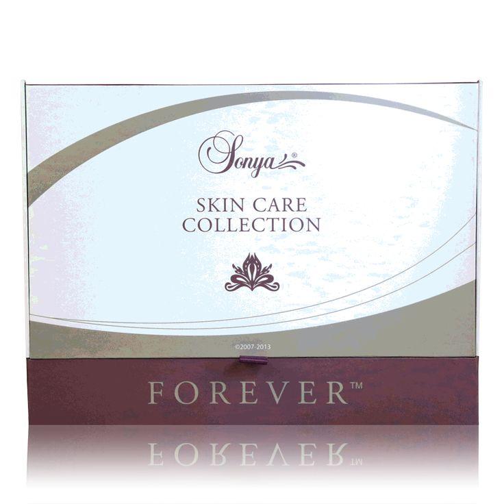 Sonya® Skin Care Kit