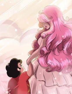 O sonho de Steven...