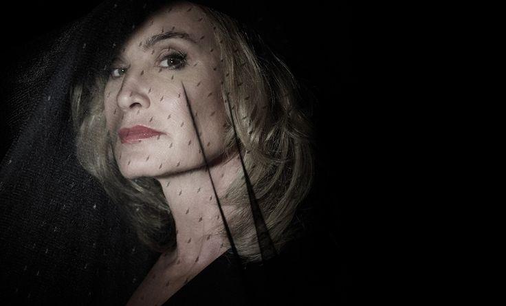 "Jessica Lange Is Leaving ""American Horror Story"" Behind"