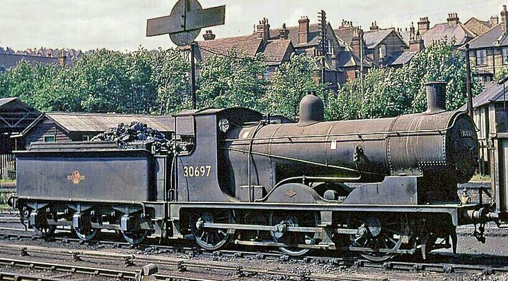 BR (Southern) (LSWR)  Drummond 700 class  0-6-0