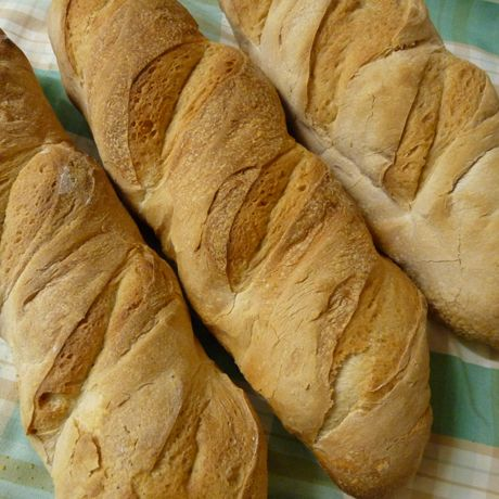 Gluteeniton Ciabatta-leipä | Sempergluteeniton.fi