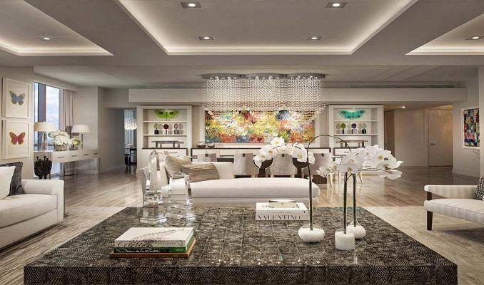 Interiors By Steven G Pompano Beach