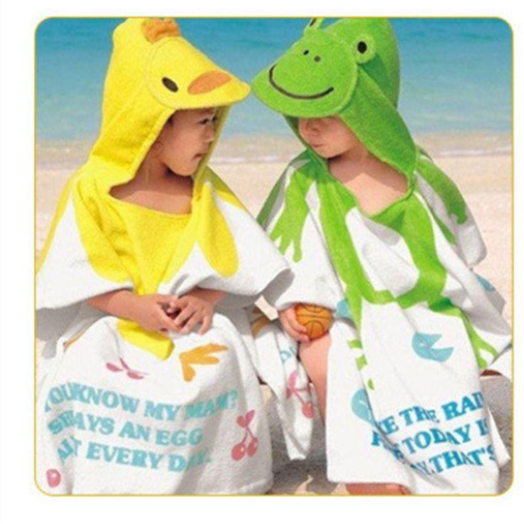 Ребенка спальный мешок [10 модели мультфильм банное полотенце] толще разделе детские мультфильм банное полотенце халат ребенка одеяло
