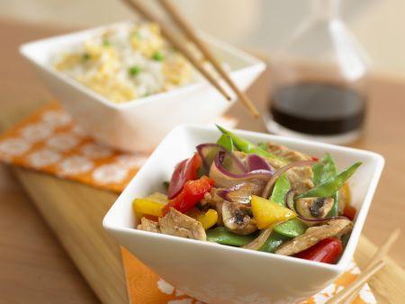Von Pekingente bis zu Dim Sum: Entdecken Sie mit EAT SMARTER die besten chinesischen Rezepte!