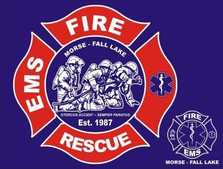 Morse Fall Lake Rural Fire Protection Association