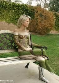 camoflage japanese body painting art - Google Search