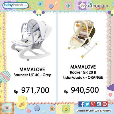 Dapatkan berbagai baby gears untuk anak Anda hanya di www.babylonish.com  Gratis ongkir Jabodetabek.