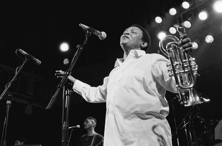 South African Jazz Legend Hugh Masekela Dies at 78 https://www.billboard.com/articles/news/obituary/8095489/hugh-masekela-south-african-jazz-legend-dies-78