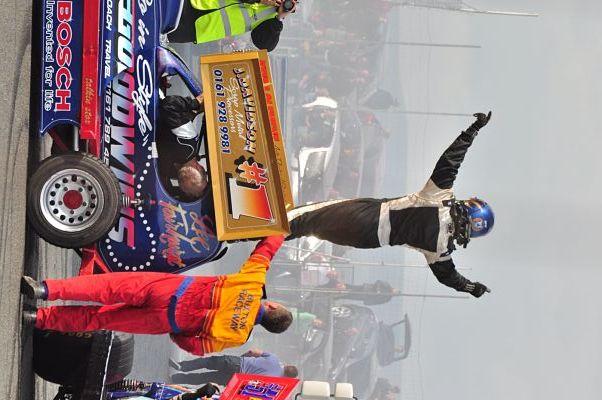 1 Lee Fairhurst F1 Stock Car World Champion 2012 Won