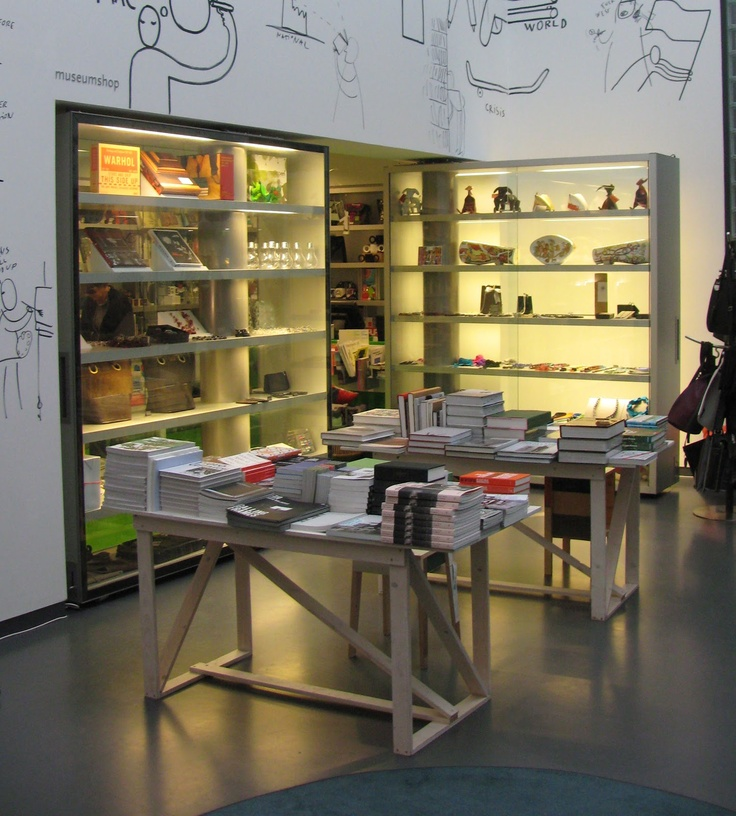 DDW Eindhoven, Van Abbe Museum