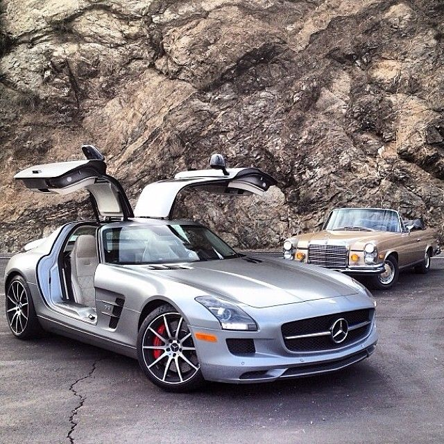 25 best classic mercedes ideas on pinterest classic for Mercedes benz used parts los angeles