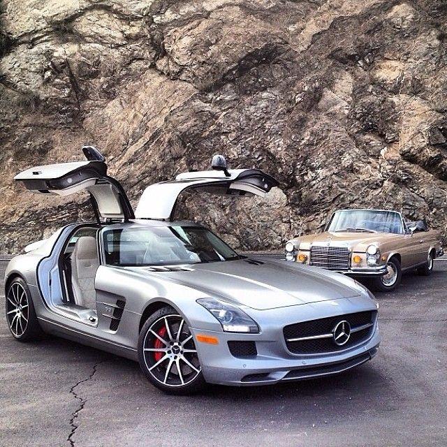 253 Best Mercedes-Benz SLS AMG Images On Pinterest