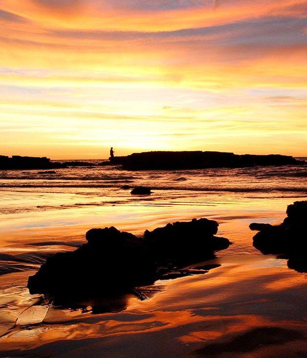 Best Beaches in Western Australia :: Gourmet Traveller Magazine Mobile
