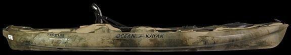 Ocean Kayak