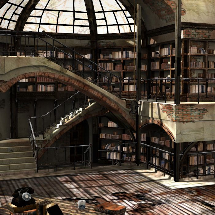 Pippa Funnell Toscana Library by ArmachamCorp.deviantart.com on @deviantART
