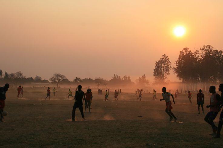 Congo RDC
