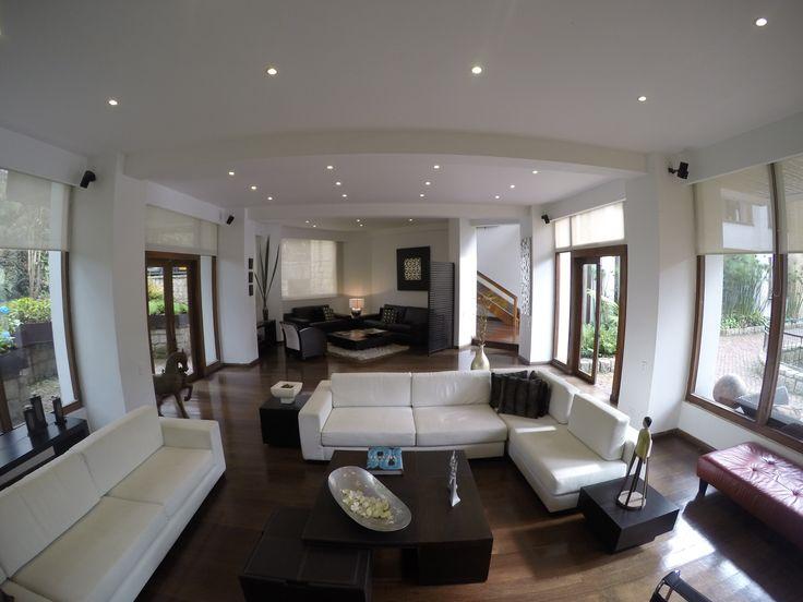 Sala Casa Aragón