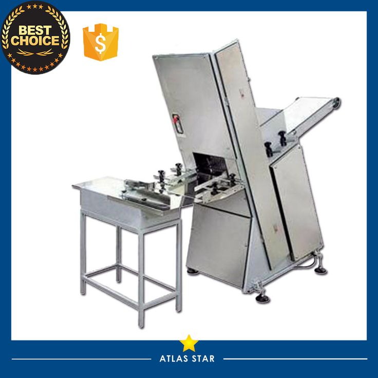 Bakery equipment industrial bread slicer automatic toast slicer machines