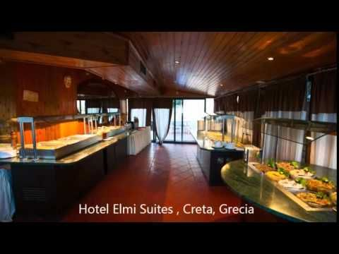 Hotel Elmi Suites , Creta, Grecia