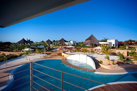 Diamonds Star of the East, Zanzibar Hotel, Beach Retreat, Tanzania, SLH