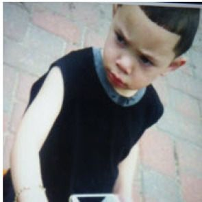 Isaiah Perez, reported missing after a double murder in Johnston on Aug. 11, has been found. Credit: Amber Alert