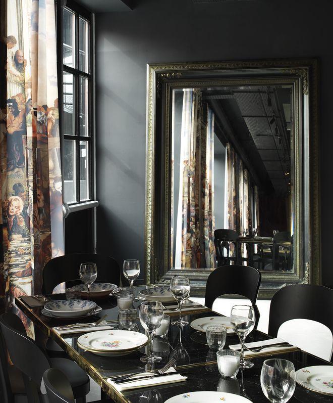 17 best images about interior on pinterest concrete. Black Bedroom Furniture Sets. Home Design Ideas