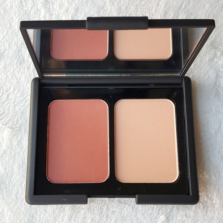 ELF Matte Blush Duos in Rosy Flush