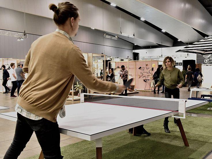 DENFAIR 2015 - Play Lounge - Ajar