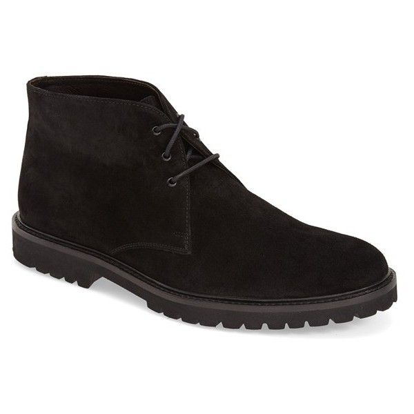 17 Best ideas about Black Chukka Boots on Pinterest | Mens boots ...