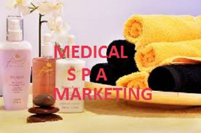 Guidelines on how to marketing medical spa services to hotel guests to increase revenues.