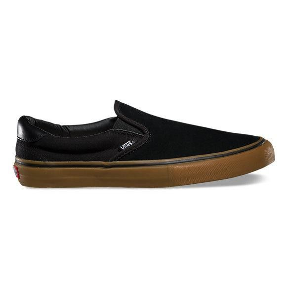 1000 ideas about vans slip on black on vans