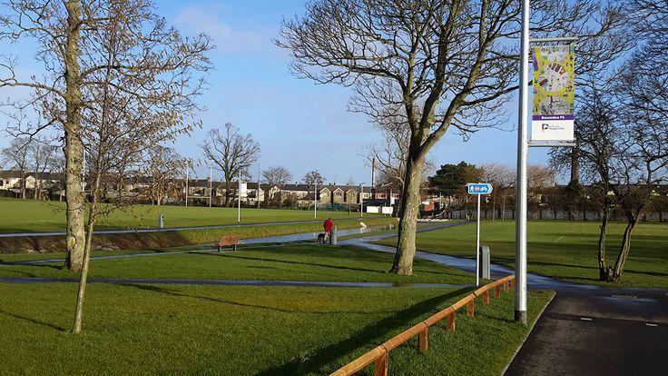 Portadown Peoples Park