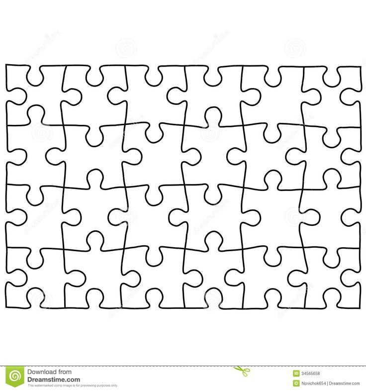 11 best jigsaw patterns images on pinterest | puzzle pieces, Powerpoint templates