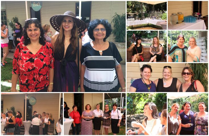 Making a Difference and Celebrating You. Morning Tea in celebration of Body Image Awareness Week 1-7 September, 2014