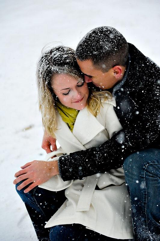 свадебные фото молодых пар зимой ищете
