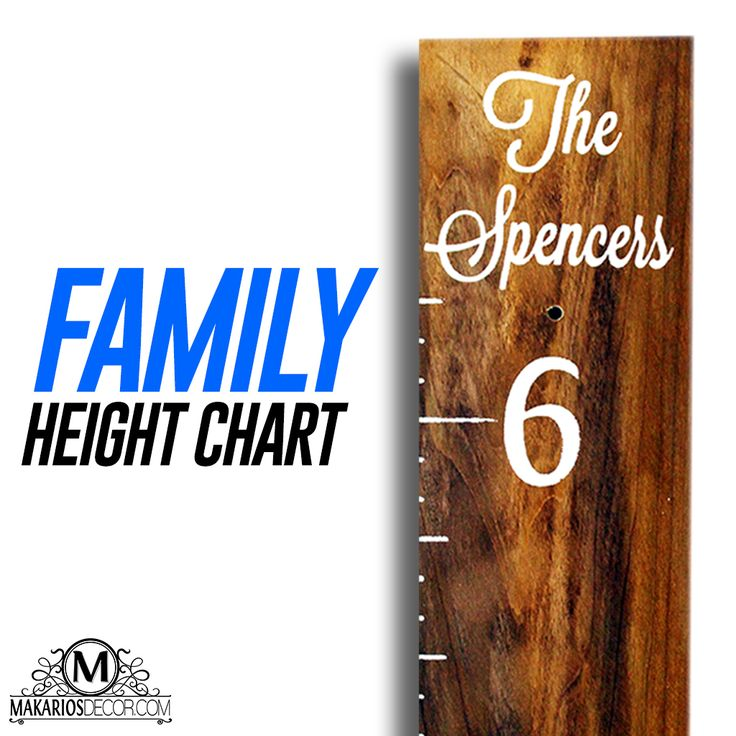 christmas gift, gift for parents, gift for kids, height chart, growth chart, measure kids, tape measure, christmas present