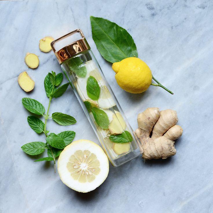 Домашний Рецепт Как Похудеть Лимон. Вода с лимоном для похудения: как ее готовить и пить