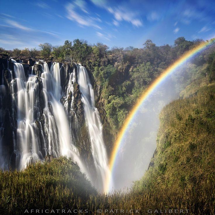 Très 61 best Victoria Falls images on Pinterest | Victoria falls  EJ67