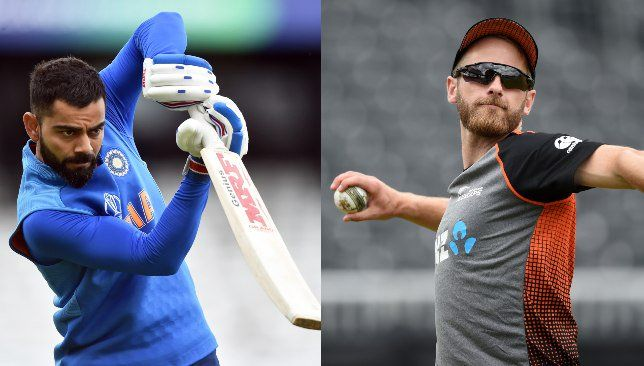 Cricket World Cup 2019 Virat Kohli Battle With Kane Williamson Will Define India V New Zealand Cricket World Cup Kane Williamson World Cup