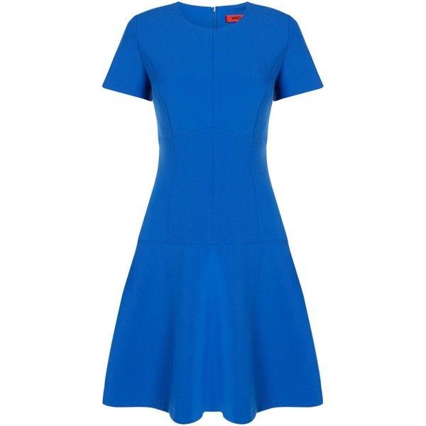 Colors dress 1355