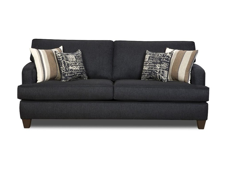 Corinthian Living Room Sofa 480917