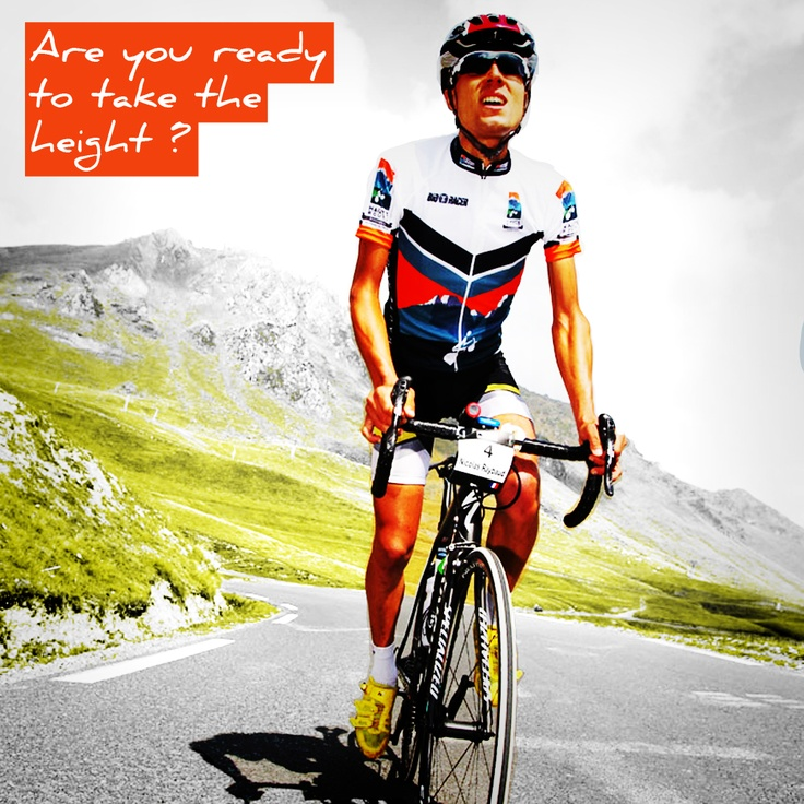 Are you ready for #hauteroute ?