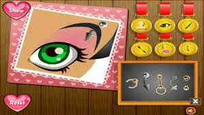 Play free online games on www.girlingames.com.