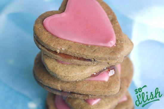 Belgian Biscuits :: So Dlish. New Zealands food blog website